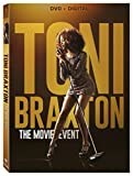 Toni Braxton: The Movie Event [DVD + Digital]