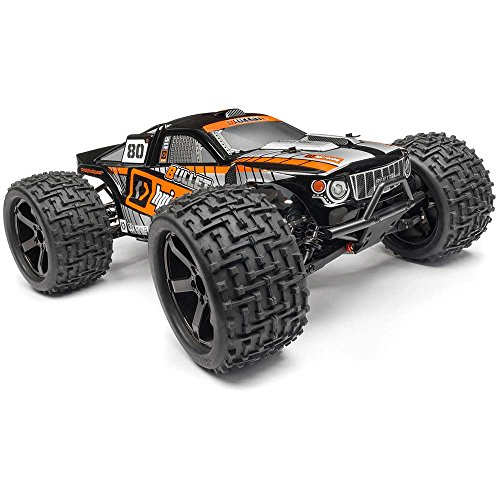 Hobby Products International Racing 110660 1/10 Bullet ST 3.0 Nitro 4WD Ready to Run Radio Control Truck