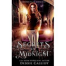 Secrets of Midnight: an Urban Fantasy Novel (Chronicles of Midnight Book 3)