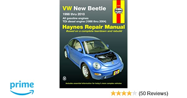 Owners Manual Vw New Beetle Parts Diagram