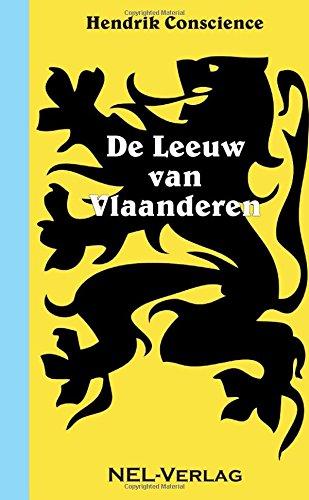 - De Leeuw van Vlaanderen (Dutch Edition)