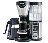 Best Priced Ninja Coffee Bar Brewer – What a Coffee Maker