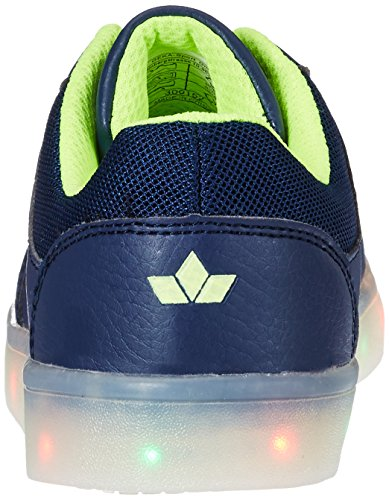 Lico Disco, Zapatillas Unisex Niños Azul (Marine)