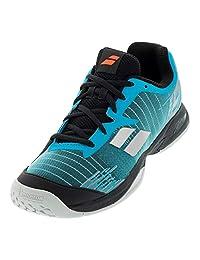 Babolat Jet AC Junior Tennis Shoe (Dark Blue)