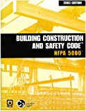 img - for Building Construction and Safety Code Handbook: NFPA 5000 book / textbook / text book