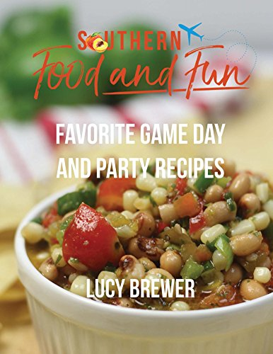 Favorite Game Day and Party Recipes