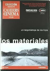 Los Materiales [DVD]
