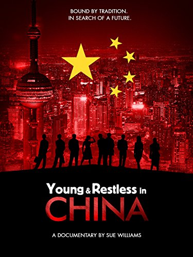Unsophisticated and Restless in China