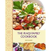The Iraqi Family Cookbook