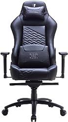 Tesoro Gaming Stuhl F730 Zone Evolution schwarz