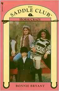 Horse Wise Saddle Club 11 By Bonnie Bryant