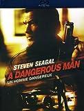 A Dangerous Man  / Un homme dangereux  (Bilingual) [Blu-ray]