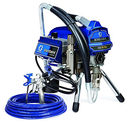 Best Airless Paint Sprayer Reviews and Buying Guide 5