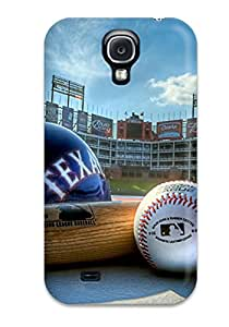 Kevin Charlie Albright's Shop New Style texas rangers MLB Sports & Colleges best Samsung Galaxy S4 cases 5190211K787655264