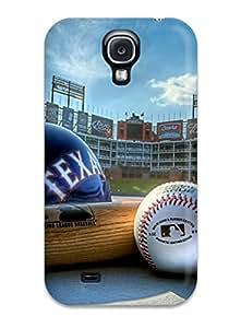Best texas rangers MLB Sports & Colleges best Samsung Galaxy S4 cases 1458310K787655264