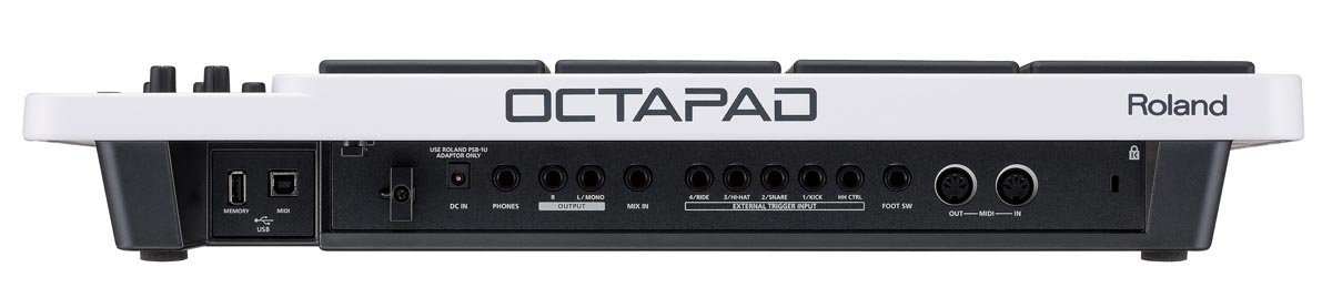 Roland OCTAPAD SPD-30 Digital Percussion Pad by Roland