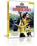 Sunderland 3 v 0 Newcastle United [DVD]