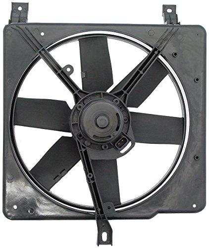 Dorman 620-614 Radiator Fan (Cavalier Radiator Fan Shroud Assembly)