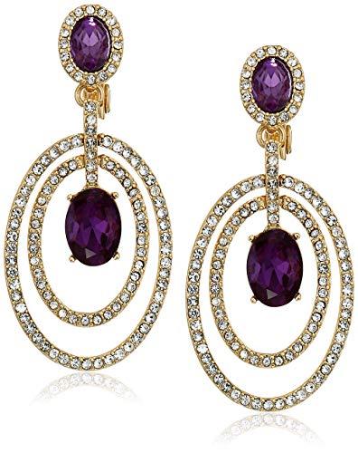 Anne Klein Women's Purple...