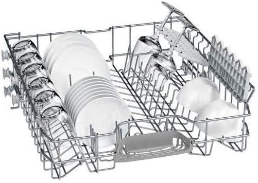 Bosh – SMV46AX01E -Lavavajillas totalmente integrable, 60 cm ...