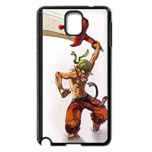 Wakfu Game Samsung Galaxy Note 3 Cell Phone Case Black Customize Toy zhm004-3891001