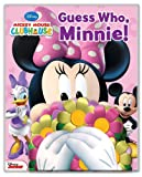 Guess Who, Minnie!, Reader's Digest Staff, 0794425550