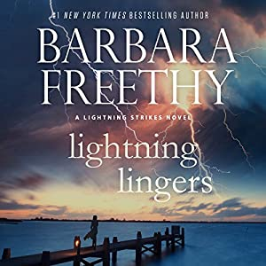 Lightning Lingers Audiobook