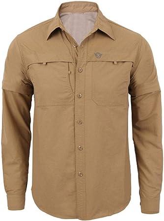 Wodechenshan Camisas Casual para Hombre,Otoño De Moda Casual ...
