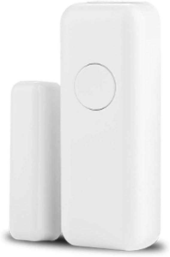 D1D9 Wireless window door sensor only work with our burglar alarm system
