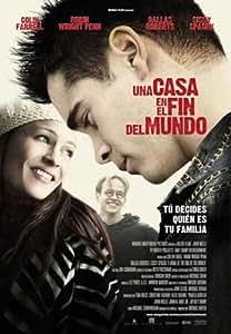 Una casa en el fin del mundo (A home at the end of the world) [DVD]