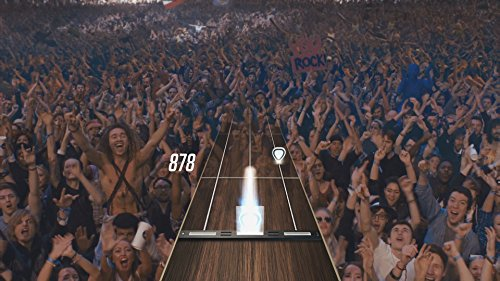 Guitar Hero Live with Guitar Controller (Xbox One) 8