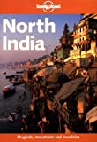 img - for Lonely Planet North India book / textbook / text book