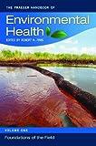 The Praeger Handbook of Environmental Health