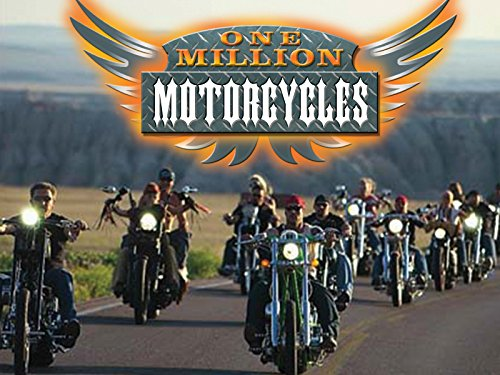 1 Million Motorcycles
