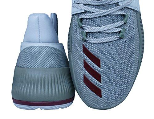 Lillard 3 Grey Adidas D Grey Lillard 3 Lillard D Adidas Lillard Grey D Adidas D 3 Adidas CxgwwqtaZ