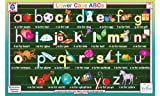 Lowercase ABC Activity Placemat