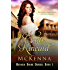 McKenna, (Sweet Western Historical Romance) (Nevada Brides Series Book 1)