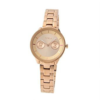 141024712a73 Amazon | (フルラ) FURLA METROPOLIS 腕時計 #R4253102518 並行輸入品 ...
