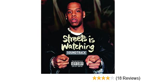Jay z streets is watching amazon music malvernweather Images