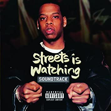 Jay z streets is watching amazon music streets is watching malvernweather Images
