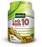 Cheap Nature's Essentials CoQ10 200mg with Advanced Cyclosome Liposomal Delivery Technology – 60 Tablets