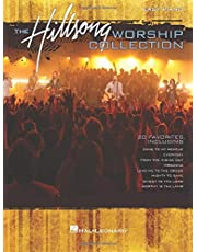 The Hillsong Worship Collection - Songbook