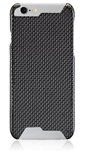 PITAKA Carbon Fibre Case Compatible with iPhone 6 Plus(5.5