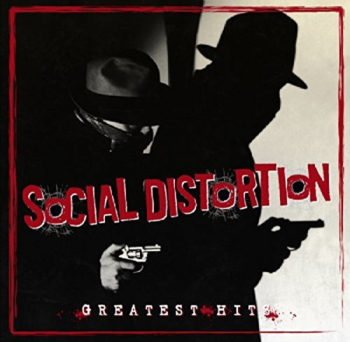 Social Distortion [Vinyl] (Social Distortion Live At The Roxy Vinyl)