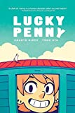 img - for Lucky Penny book / textbook / text book