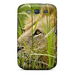 S3 Scratch-proof Protection Case Cover For Galaxy/ Hot Lying In Wait Moremi Botswana Phone Case