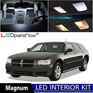 Ledpartsnow 2005 2008 dodge magnum led - Dodge magnum interior accessories ...