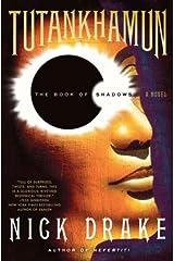 Tutankhamun: The Book of Shadows (Rahotep Series 2) Kindle Edition