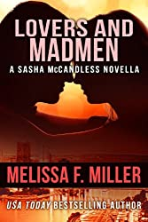 Lovers and Madmen: A Sasha McCandless Novella (Sasha McCandless Legal Thriller) (English Edition)