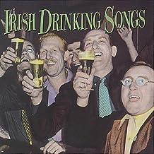 Irish Drinking Songs (Irish)